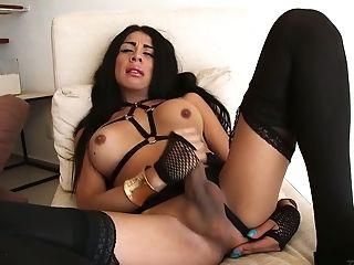 Dick, Ladyboy, Shemale, Skirt, Slut, Stockings, Tranny,