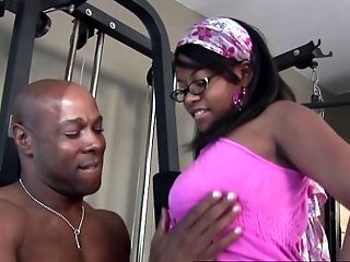 RealBlackExposed - Big Black Cock Training