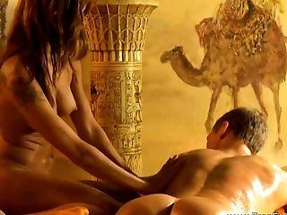 Full Body Massage Sensation