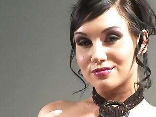 Fabulous pornstar Kety Pearl in incredible dildos/toys, brazilian porn clip