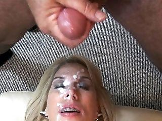 Cum Facial