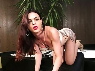 Ladyboy, Long Legs, Shemale, Tall,