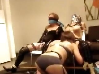 Hottest Homemade clip with BDSM, Fetish scenes
