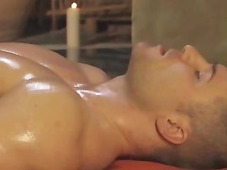 Gay genital Massage