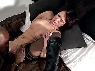Exotic pornstar Tanya Cocks in Amazing Stockings, Big Tits adult movie
