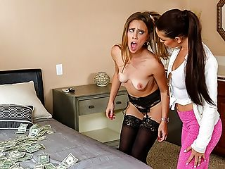 Brazzers – The Bang Ring: Part 1
