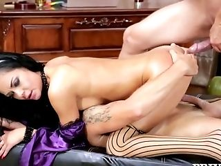 Anal Sex, Ass Fucking, Bizarre, Blowjob, Brunette, Bukkake, Dirty, Double Penetration, European, Facial,