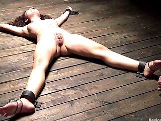 Babe, BDSM, Bondage, Fetish, Forced Orgasm, Game, HD, Helpless, Maledom, Pretty,