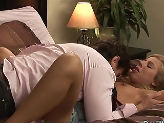 Manuel Ferrara in The Babysitter Volume 03, Scene #04 - SweetSinner