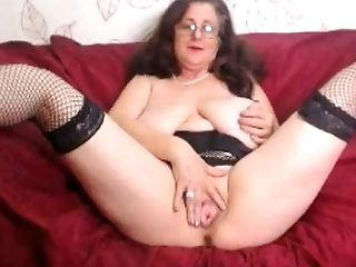 Exotic Amateur video with Stockings, Big Tits scenes
