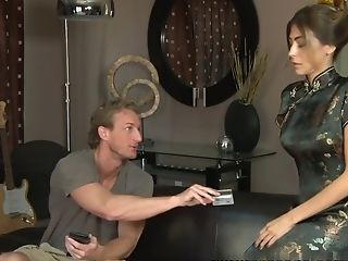 Best pornstar Heather Vahn in Exotic Massage, HD adult clip