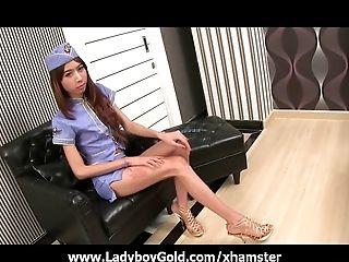 Ladyboy Crystal First Class Lounge
