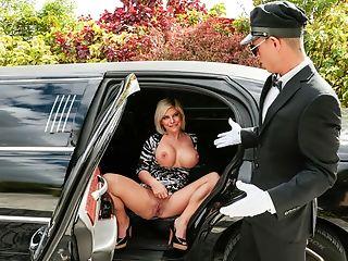 Big Tits, Blonde, Boss, Car, CFNM, Cheating, Hardcore, Husband, Masturbation, MILF,