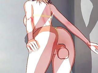 OreGairu - Iroha Isshiki 3D Hentai